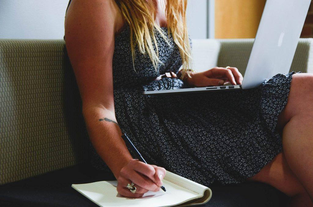 SEO femenino, las mujeres en el sector